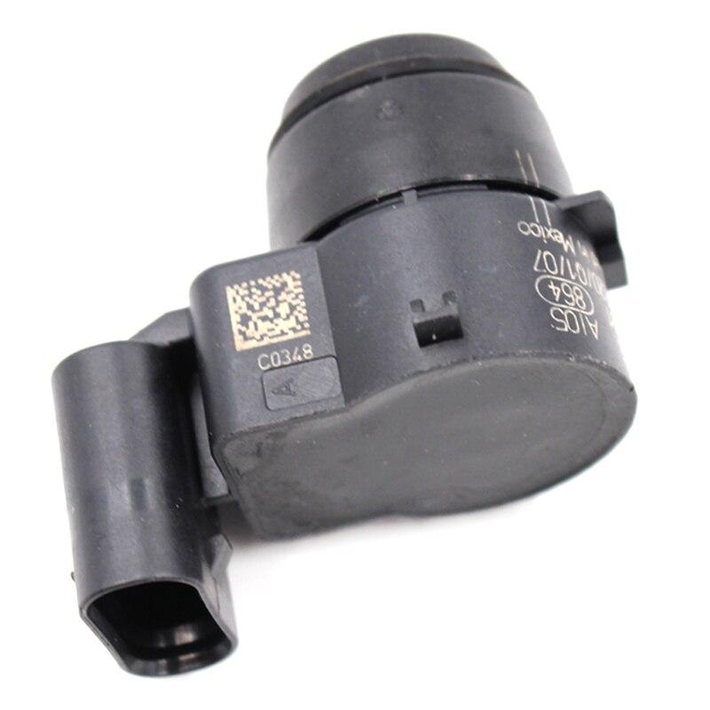 4 teile/los Neue Hohe Qualität PDC Sensor Einparkhilfe Für BMW E81 E82 E88 E90 E91 E92 E93 E84 66209196705 9196705 66206934308 auto