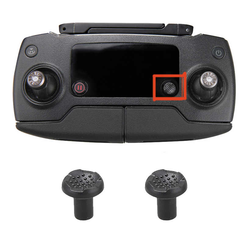 Knop Voor Dji Mavic Pro Remote Controller Joystick 5d Knop Vijf Dimensionale Rocker Duim Knop Drone Accessoires Reparatie Deel Remote Control Aliexpress