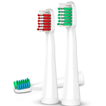 1Pcs Soft Bristles Replacement Electric Toothbrush Head For Lansung A1 A39 A39plus Brush Heads With Cover