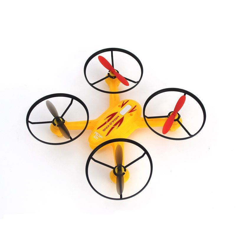 MK-33023 RC Pocket Drone 4CH 2.4G rc Airplane 3D Eversion Remote Control outdoor toy gift for kids VS CHEERSON CX20 MINI POCKET 3d очки oem 3d cx20
