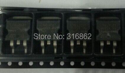 Elektrische Ausrüstungen & Supplies Mc7812cd2t Mc7812 7812cd To-263 Original Transistor 10 Teile/los Kostenloser Versand