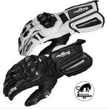 Бесплатная ДОСТАВКА Furygan AFS10 перчатки мотоцикла гоночные перчатки Из Натуральной кожи Мотоцикл езда перчатки 2 цвета