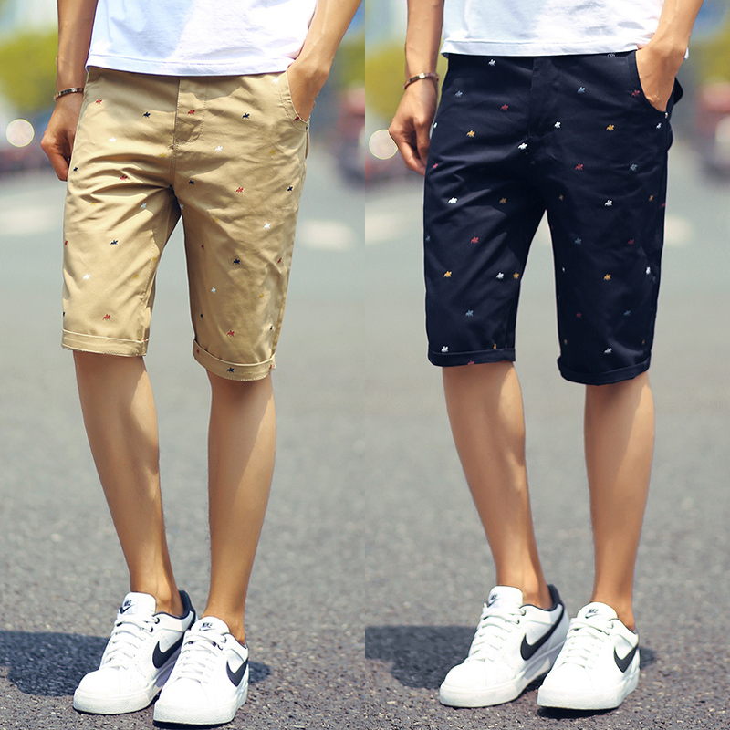 Compare Prices on Khaki Mens Shorts- Online Shopping/Buy Low Price ...