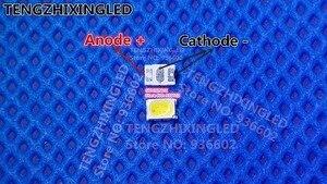 Image 1 - Led lcd 백라이트 tv 용 led 백라이트 0.2 w 3 v 3020 17lm 쿨 화이트 everlight 45 11scugr4c