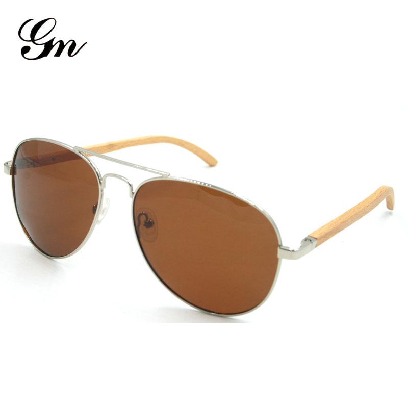 HTB10tZ7egnH8KJjSspcq6z3QFXaR - G M Sunglasses  Women Brand Design Mirror Sun Glasses  Wood Sunglasses