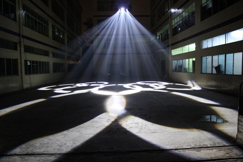 Nytt scenljus Spot & Beam & Wash 3IN1 17R Led-rörande huvudljus - Kommersiell belysning - Foto 2
