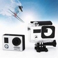 4K WiFi Sports Action Camera Mini Full HD 1080P 60fps Cam Video Outdoor Helmet Camara Go 40M Diving Waterproof Pro DVR DV