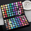 120 Colors Eye Shadow Makeup Cosmetic Pearl Matte Eyeshadow Smoky Warm Neutral
