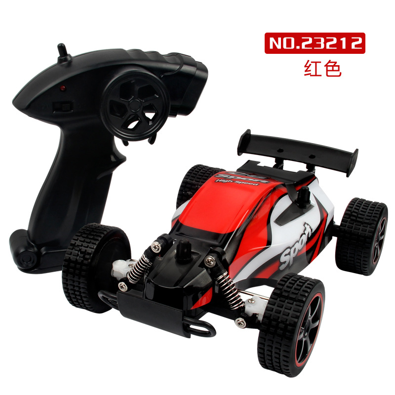 2017 Nieuwste RC Auto Elektrische Speelgoed Afstandsbediening Auto - Radiografisch bestuurbaar speelgoed - Foto 6