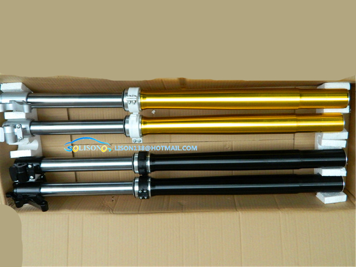 STARPAD For Jialing cabbage modified CQR Zongshen GY motocross Yaoyong inverted front shock absorber damping inverted