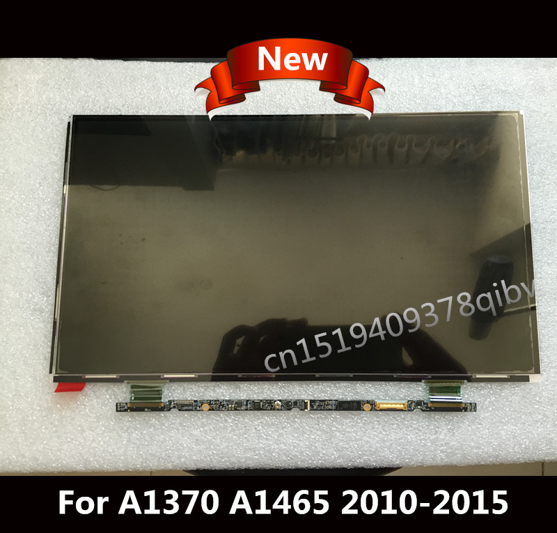 free shipping new 14 1 lcd led screen for dell e6410 notbook lp141wx5 tpp1 ltn141at16 b141ew05 v 5 n141i6 d11 New 11.6 Matrix LCD LED Screen For Macbook Air A1370 notbook display screen 2010 2011 A1465 2012 2013 2014