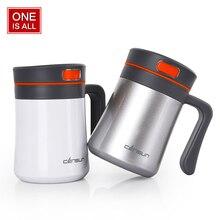 Hohe Qualität Thermos Kaffee Tee Becher Edelstahl Thermo Tee Kaffee Becher Teekanne Isolierflasche Tassen Kaffee Tassen Wasser Tassen
