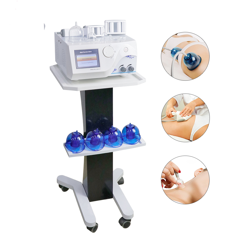 2019 Portable Breast Enhancement Equipment SP2 Vacuum Slimming Machine/Electric Breast Enlargement Breast Massage Machine