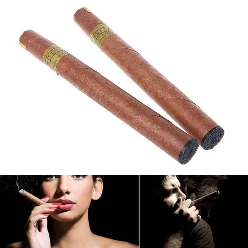 Одноразовая сигара электронная сигарета поток воздуха индукция фрукты ароматизированный имитация табака