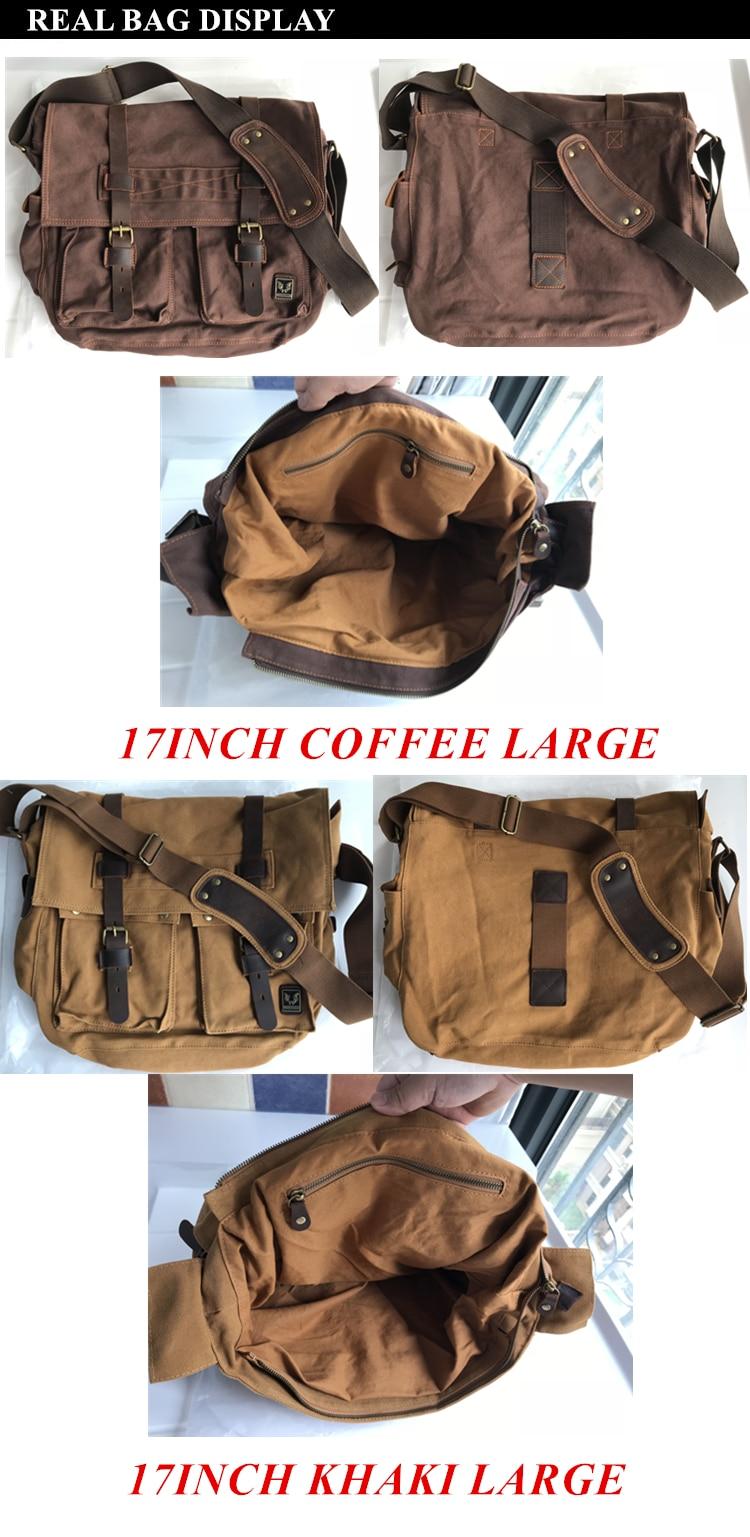 AM Satchel LEGEND Bags 19
