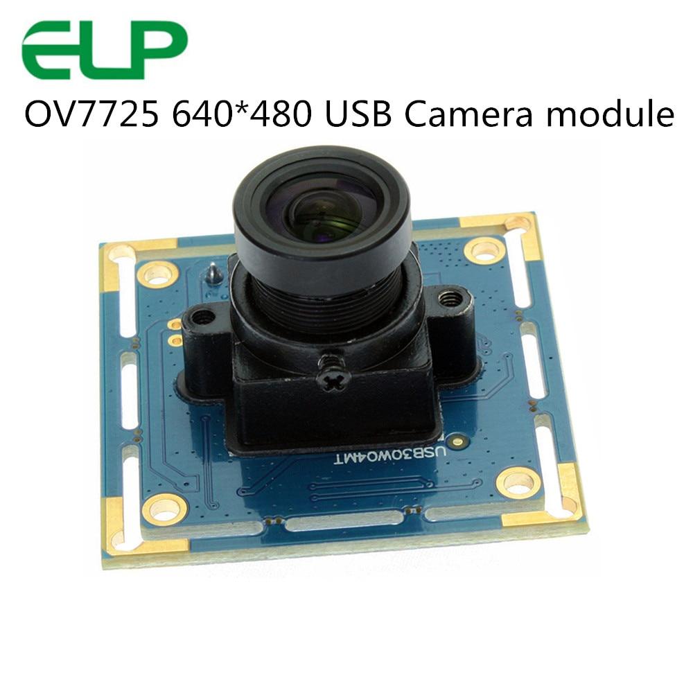 Free driver Windows Linux OV7725 CMOS USB2.0 VGA camera module for scanner