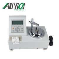Probador Digital de resorte torsional (ANH-20) 20N. m con impresora