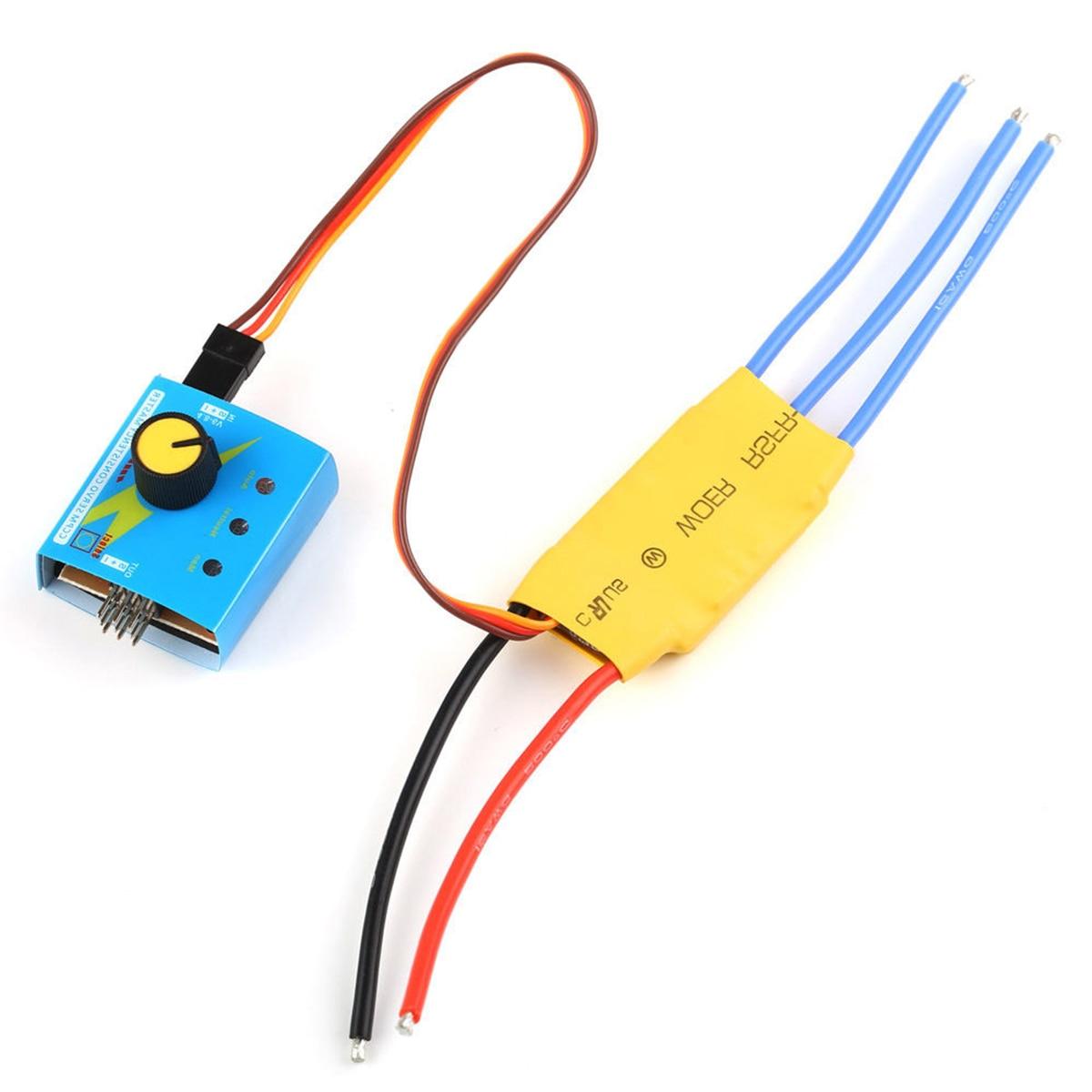 1pc 3 phase brushless motor speed controller mayitr high for 3 phase brushless dc motor controller