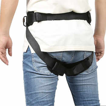 bungee jumping waistband protection sling for bungee trampoline accessories
