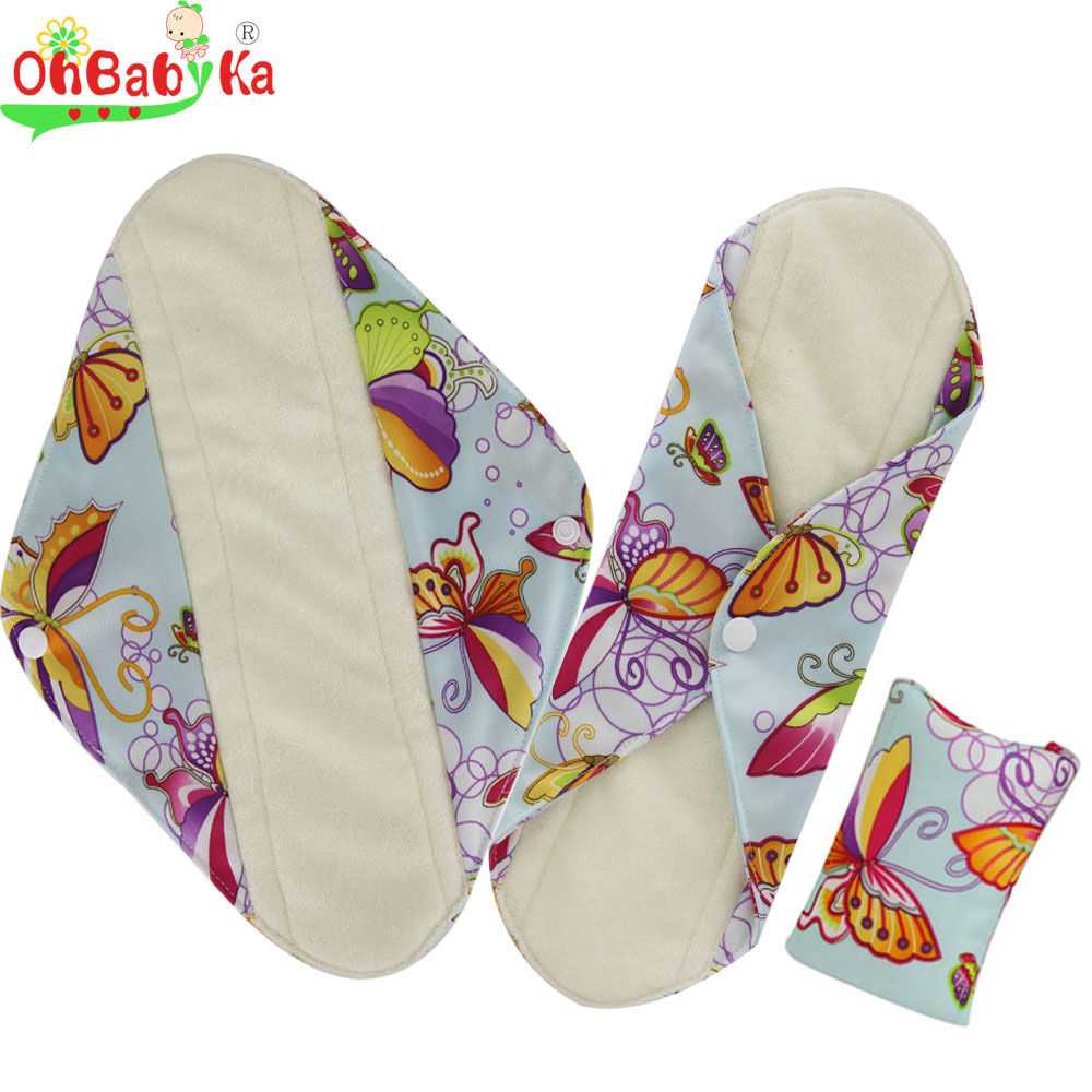 Free Cloth Pads For Women