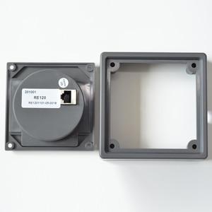 Image 4 - ЖК пульт дистанционного управления для двух аккумуляторов, регулятор заряда на солнечной батарее, регулятор MT 1 с кабелем 10 м, гигантский пульт дистанционного управления