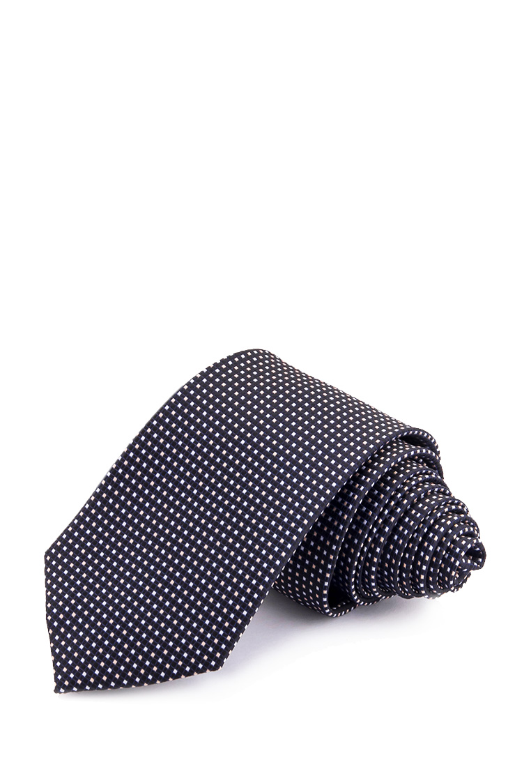 [Available from 10.11] Bow tie male CASINO Casino poly 8 black 803 8 155 Black