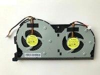 Entirely New High Quality Laptop Cooler Fan For Lenovo Y50 Y50 70AS Y50 70AM Y50 70A