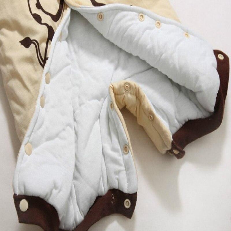 35624f128 2018 invierno Niño niña sombrero mono Zapatos recién nacido, canastilla  abajo ropa de abrigo Parkas mamelucos ropa de bebé traje de nieve traje ~  Best ...
