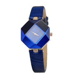 5 Colors Jewelry Watch Women W