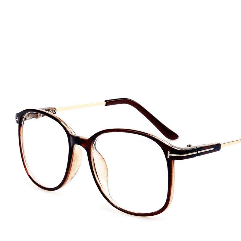 Eyekepper Struttura non Prescrizione dell'acciaio delle inossidabilePlastic Tempio occhiali da lettura per le donne+3.00 NR7sPn