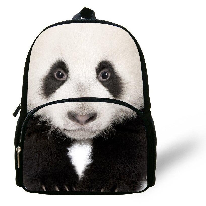 12 Inch Kinder Schultasche Kung Fu Panda Rucksack Kind Cartoon Kung Fu Panda Tasche Schule Boy Kindergarten Mochila Infantil Menino