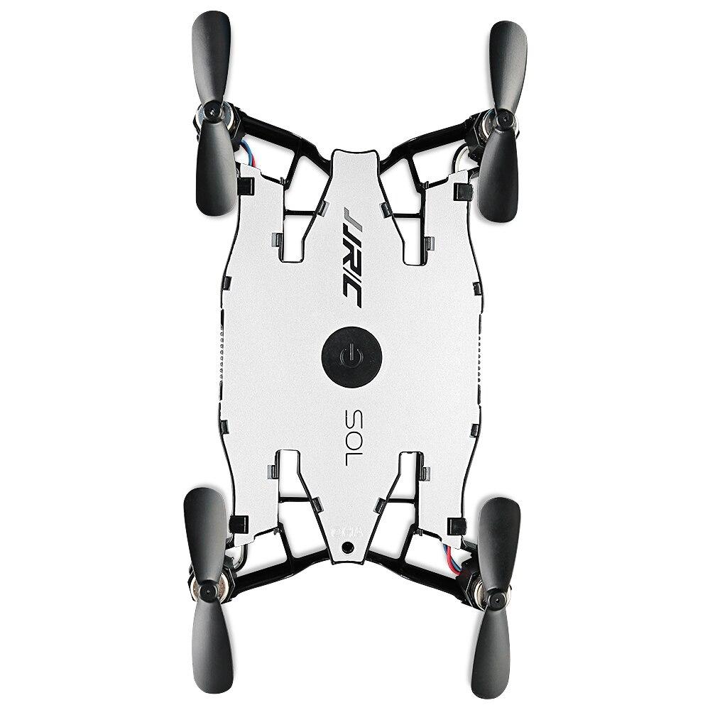 Droon 720P Kaamera Wifi JJRC H49  3