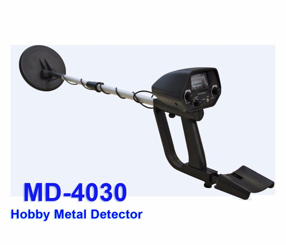 MD-4030 Underground Metal Detector Gold Detectors MD4030, Hobby Metal Detector ,Treasure Hunter Detector Circuit Metales md 3010ii lcd back light display underground metal detector treasure hunter hobby upgraded metal detectors md3010ii
