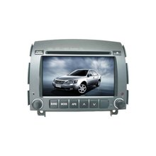 For Hyundai Sonata NF 2006-2008 – Car DVD Player GPS Navigation Touch Screen Radio Stereo Multimedia System