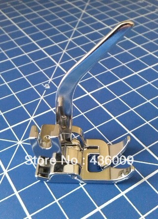 Domestic sewing machine parts presser foot 5613L / Knit Foot Low Shank
