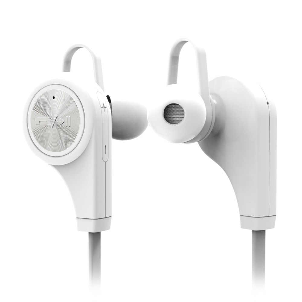 Bluetooth Headphones Hands-free Calling Earbuds Wireless Bluetooth 4.1 Stereo Sport Headset Earphone with Built-in Mic