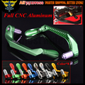 "For Kawasaki W800/SE NINJA 650R/ER-6F/ER-6N VERSYS 1000 7/8"" 22mm CNC Motorcycle  Handlebar Brake Clutch Levers Protector Guard"