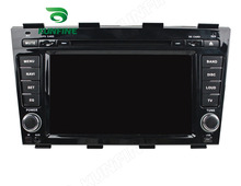 Quad Core1024*600 Android 5.1 Car DVD GPS Navigation Player for Geely EC8 2012 Radio Wifi/3G Steering Wheel Control