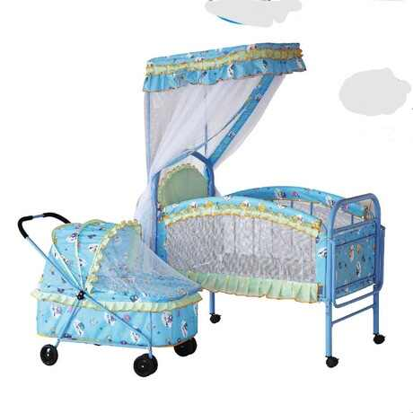 Detail Feedback Questions about Baby Cribs baby nest baby wieg baby ...