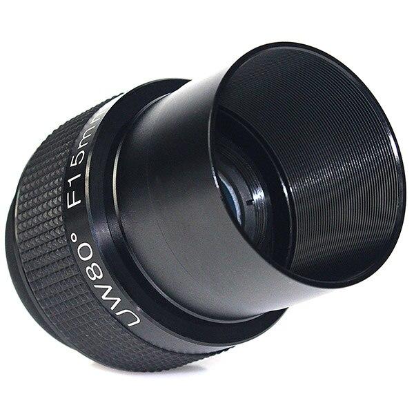 2\`\` Telescope Eyepiece Black for Astronomy Telescope (4)