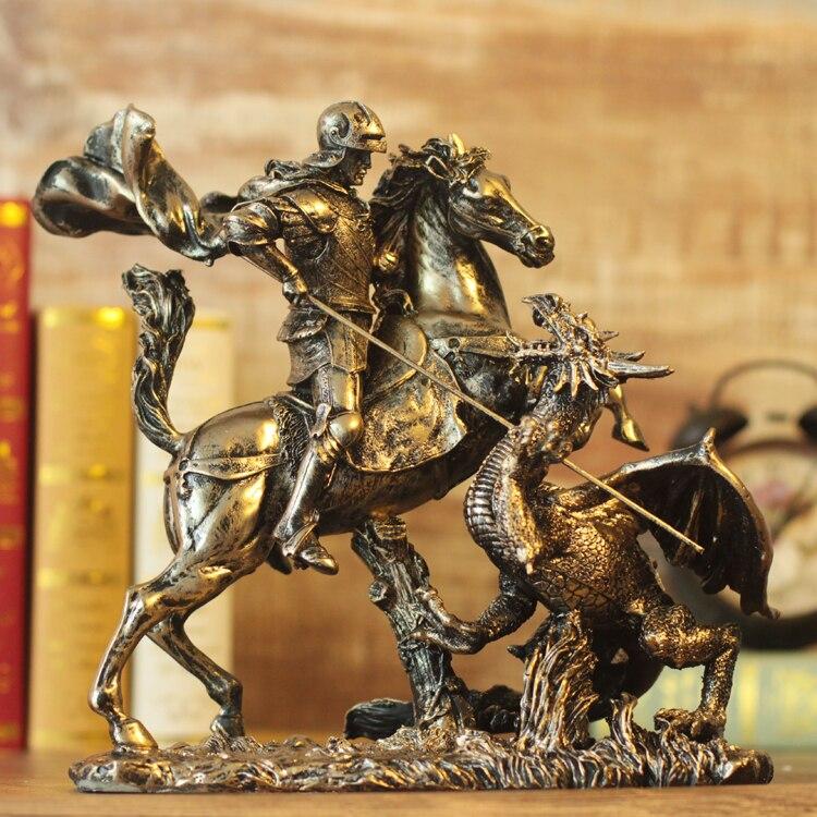 Ancient Greek Sandals рыцарь dragon armor модель Рим воин творческий бар место из бытовой арктических ремесел Искусство украшения