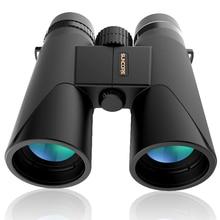 On sale SUNCORE Teloon 12×42 Binoculars telescope high times HD non black faint light (Non infrared) night vision