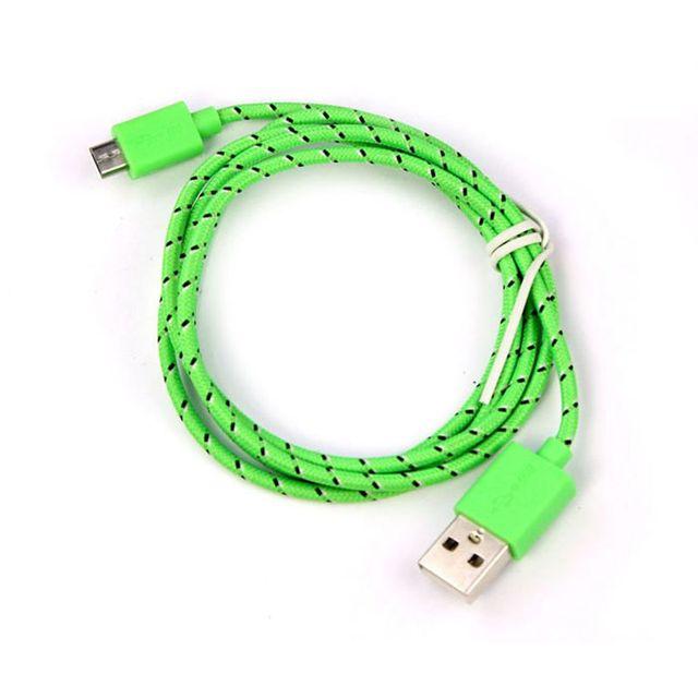 Malloom 2016 Micro USB Зарядное Устройство Зарядки кабель для Передачи Данных Кабель для HTC для Nokia Сотовые телефоны аксессуары # LY17