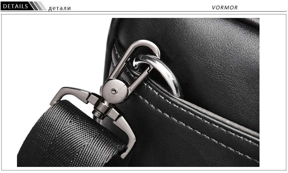 حقيبة جلدية فاخرة 15