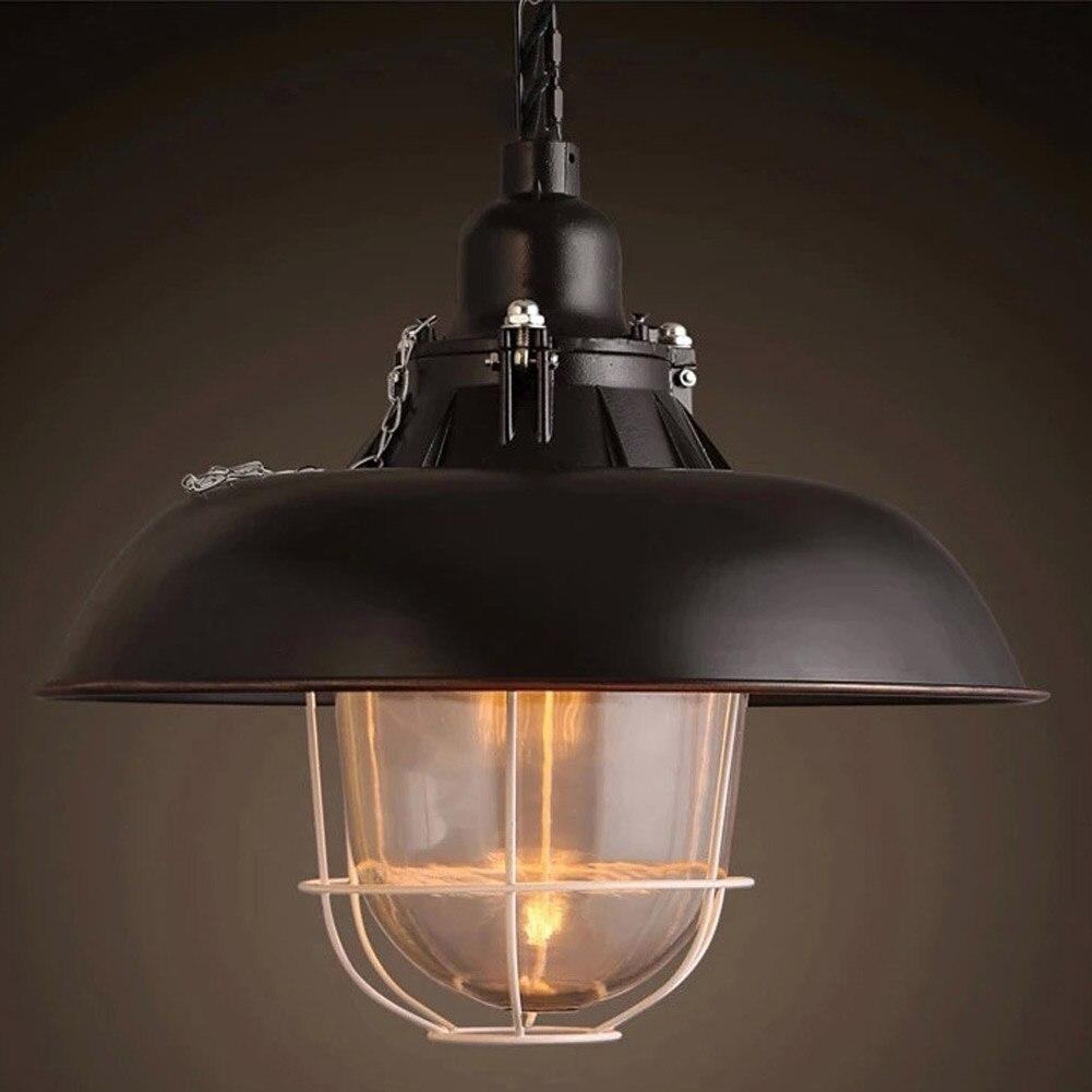vintage industrial lighting copper lamp holder pendant light american aisle lights retro lamp edison bulb
