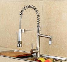 Смеситель для кухни с керамическим раковина краны весна двойные розетки провод кран аксессуары для кухни смесители с распылителем смеситель ICD60075