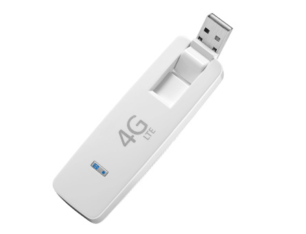 Alcatel One Touch L800O 4G LTE USB Dongle мобильный телефон alcatel one touch 1016d volcano black