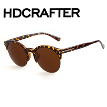 BRAND DESIGN 2017 NEW FASHION MEN AND WOMEN UNISEX POLARIZED HIGH QUALITY  SUNGLASSES  SUNMMER STYLE