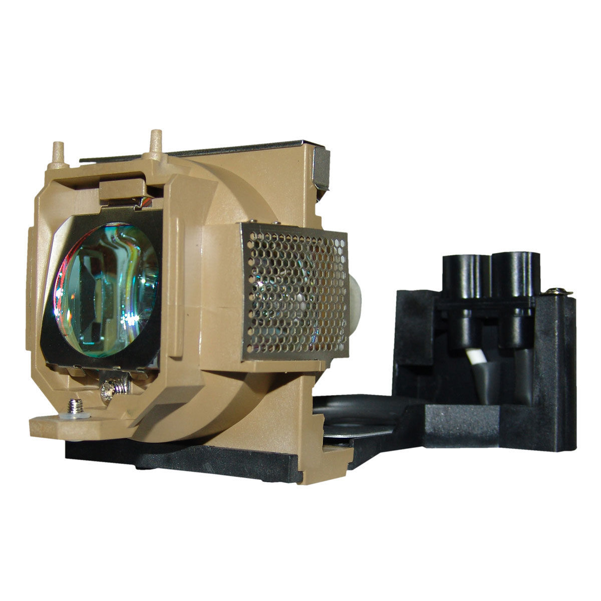Projector Lamp Bulb 59.J8101.CG1 for BENQ PB8250 PB8260 PE8260 with housing free shipping brand new replacement lamp with housing 59 j8101 cg1 for benq pb8250 pb8260 pe8260 projector