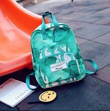 korean fruit series summer fresh multi function backpack soft sister colorful student preppy style harajuku school bag book bag